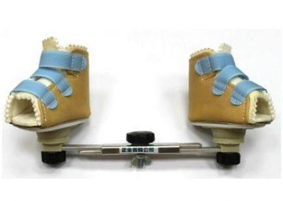 丹尼式拉桿鞋