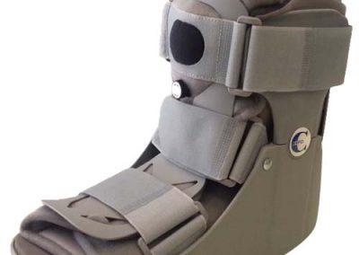 充氣式踝關節護具