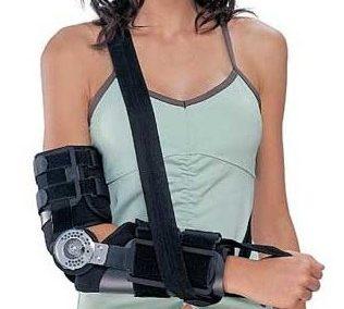 動態肘關節護具