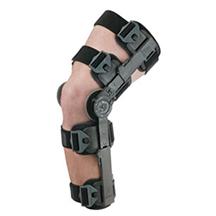 動態膝關節護具