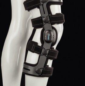 十字韌帶專用護具
