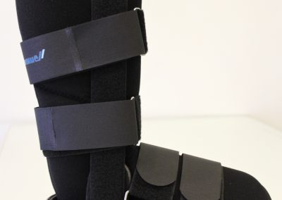 固定踝關節護具
