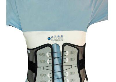複合式樹脂騎士背架