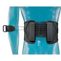 超透氣拉繩式護腰
