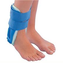 輕型充氣式護踝