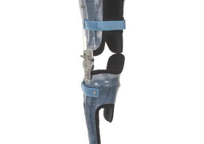 髖膝踝足支架