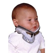 嬰兒可調式頸圈