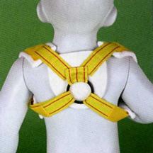 兒童脊背矯正帶