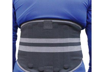 CCPO四合一機能型護脊背架