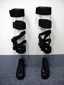 O/X型腿矯正支架